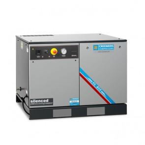 Creemers supergeluidgedempte zuigercompressor SGC (15 bar)