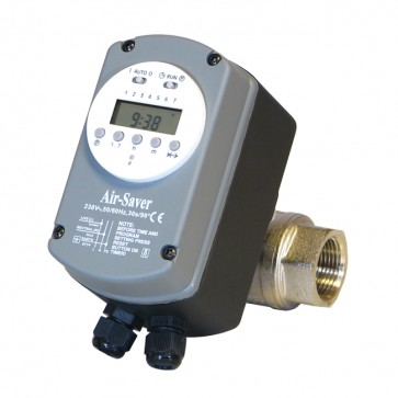 Jorc Air-Saver 230VAC - 1 BSP