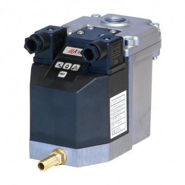 Jorc niveau condensaftap Kaptiv-CS 230VAC - 1/2 BSP