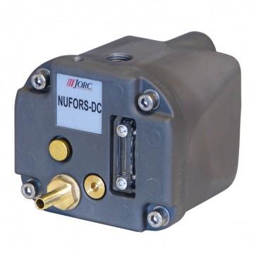 Jorc niveau condensaftap Nufors-DC 1/2 BSP