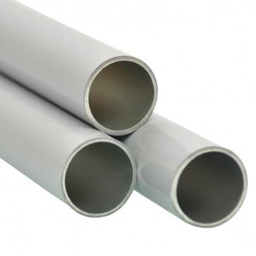 Legris Transair aluminium buis grijs