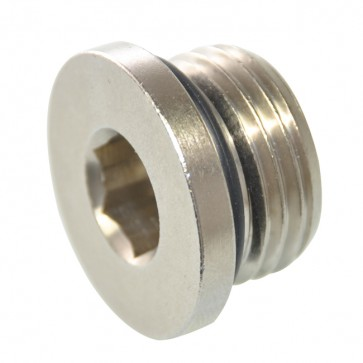 Metal Work plug A7