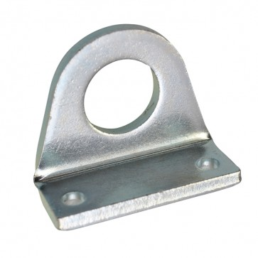 Metal Work rondcilinder voetbevestiging A