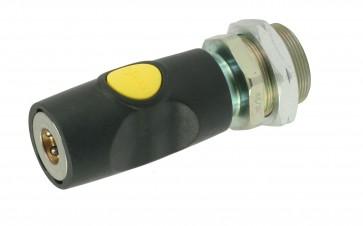 Prevost snelkoppeling ASI 06 - 1/4 schotdoorvoer