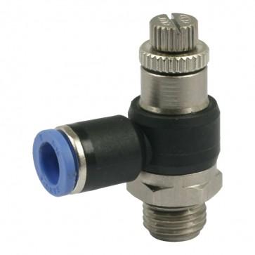 Sang-A snelheidregelventiel (cilinder)