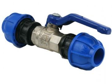 Sicomat kogelkraan koppeling R224