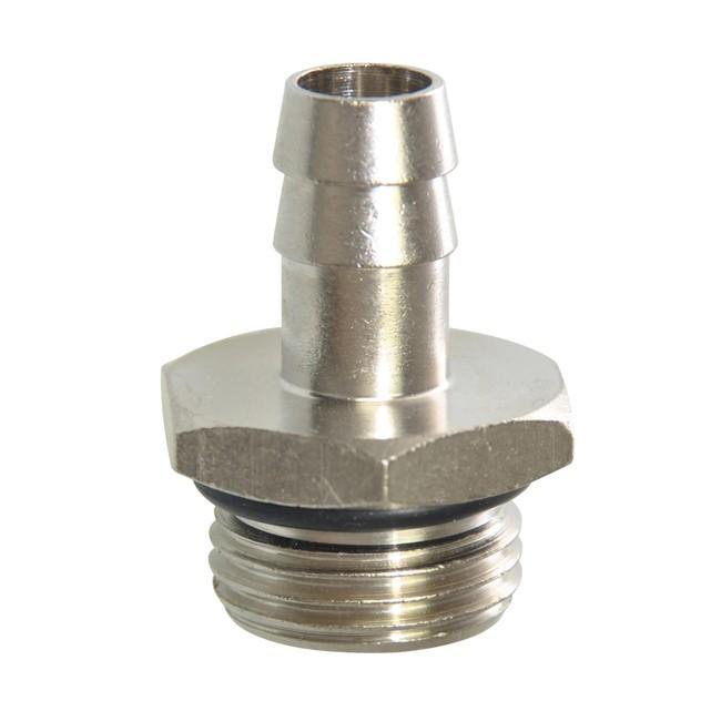 Aluminum Brass Working France: Metal Work Slangpilaar A19