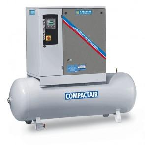 Creemers schroefcompressor RCB 15/500 C (10 bar)