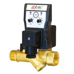 Jorc Condensaftap Fluidrain-Combo 230VAC - 1/2 BSP