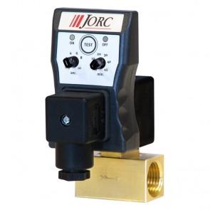 Jorc Condensaftap Fluidrain 230VAC - 1/2 BSP