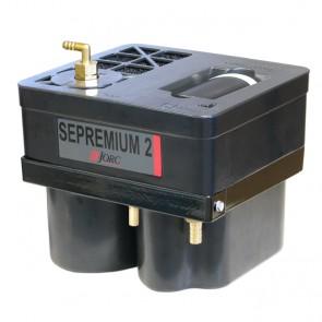 Jorc Olie-waterscheider Sepremium 2