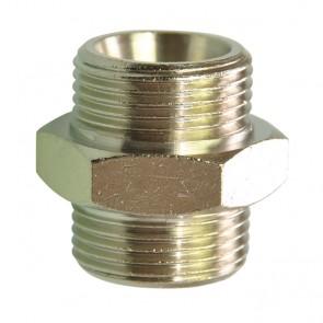 Metal Work borstnippel A1