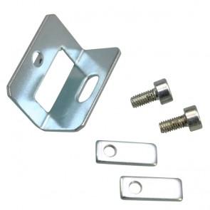 Metal Work muurbevestiging set BIT 1/8 - 1/4