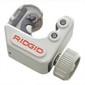 Ridgid minipijpsnijder 118  6-28 mm 86127