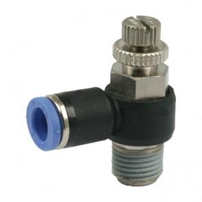 Sang-A snelheidregelventiel (cilinder) conisch